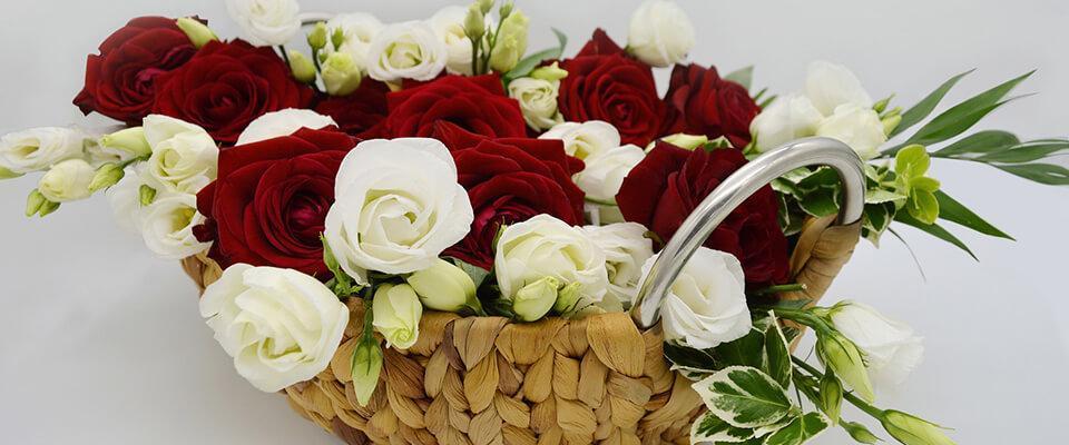 Gratulačné kytice