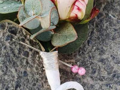 Svadobné kytice 2